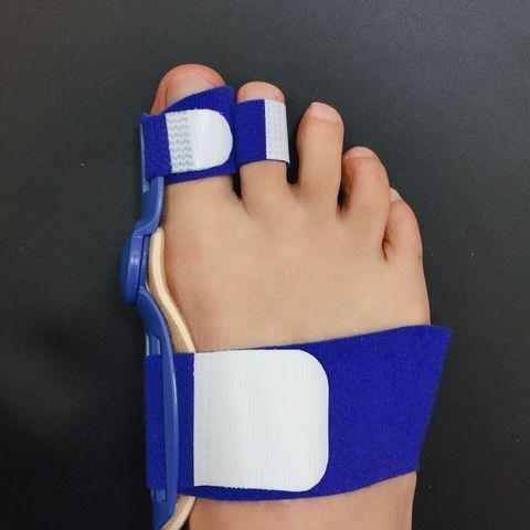 50pcs 25pairs joanete splint corrector foot