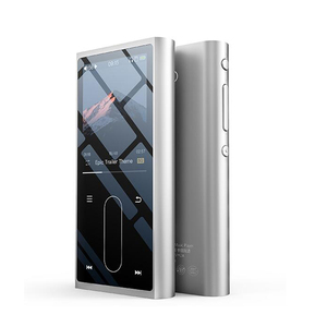 Image 2 - FIIO M3K 미니 HIFI 고해상도 무손실 휴대용 음악 플레이어 MP3 AK4376A DAC 칩 고 충실도 지원 녹음 기능