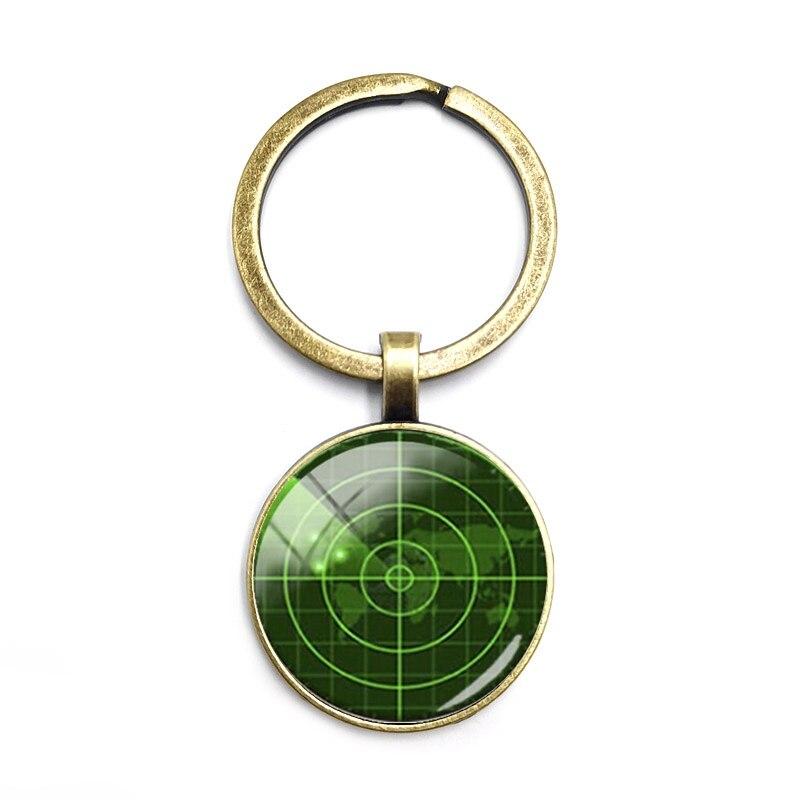 Лидер продаж 2020 ручная работа модный темно зеленый радар экран