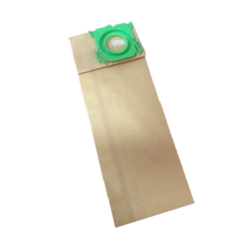 Vacuum Cleaner Paper Dust Bags Filter Bag For Bork V7011 V 705 V701 V702 V703 Vacuum Cleaner Bag Accessories Parts