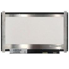 Бесплатная доставка NV133FHM N42 B133HAN04.4 LP133WF2 SPL4 SPL6 SPL7 LTN133HL05 ноутбук ЖК Экран 1920*1080 EDP 30 контактов ips