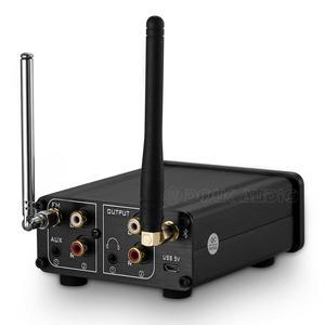 Image 2 - Douk audio HiFi Bluetooth 5,0 Decoder APE Verlustfreie Musik Audio Player Mini Pre Verstärker Unterstützt U Disk SD FM Radio