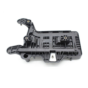 Image 1 - قاعدة تثبيت علبة البطارية ، لـ VW Golf GTI Jetta MK5 MK6 Tiguan EOS Passat B6 Audi 1KD915333