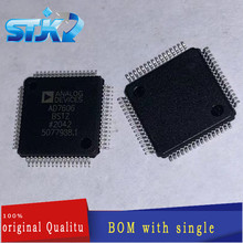 AD7606BSTZ QFP64 Interface - serializer, solution series   New original Not only sales and recycling chip 1PCS