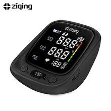 Braço monitor de pressão arterial eletrônico pulso tonômetro casa médica esfigmomanômetros led digital cuidados de saúde dispositivos usb