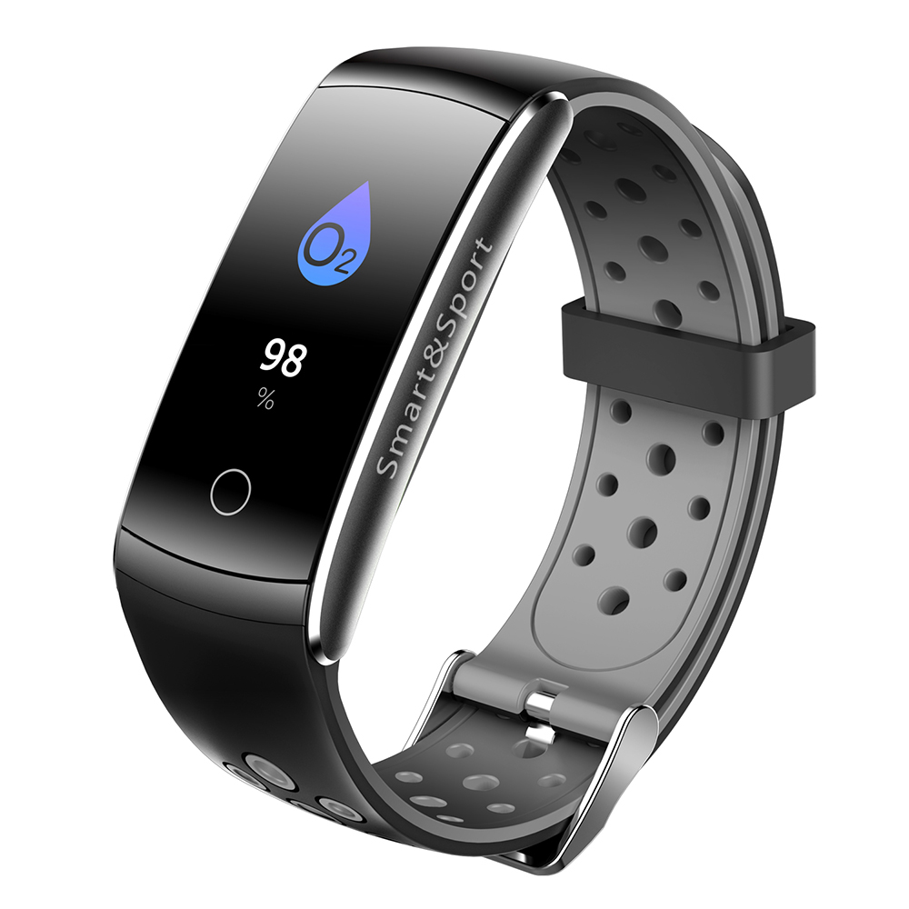 / Multifunctional Smart Bracelet Step Counter Pedometer Health Monitoring Fitness Watch Waterproof Wrist Bracelet Stappenteller