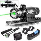Sight Laser Green Do...