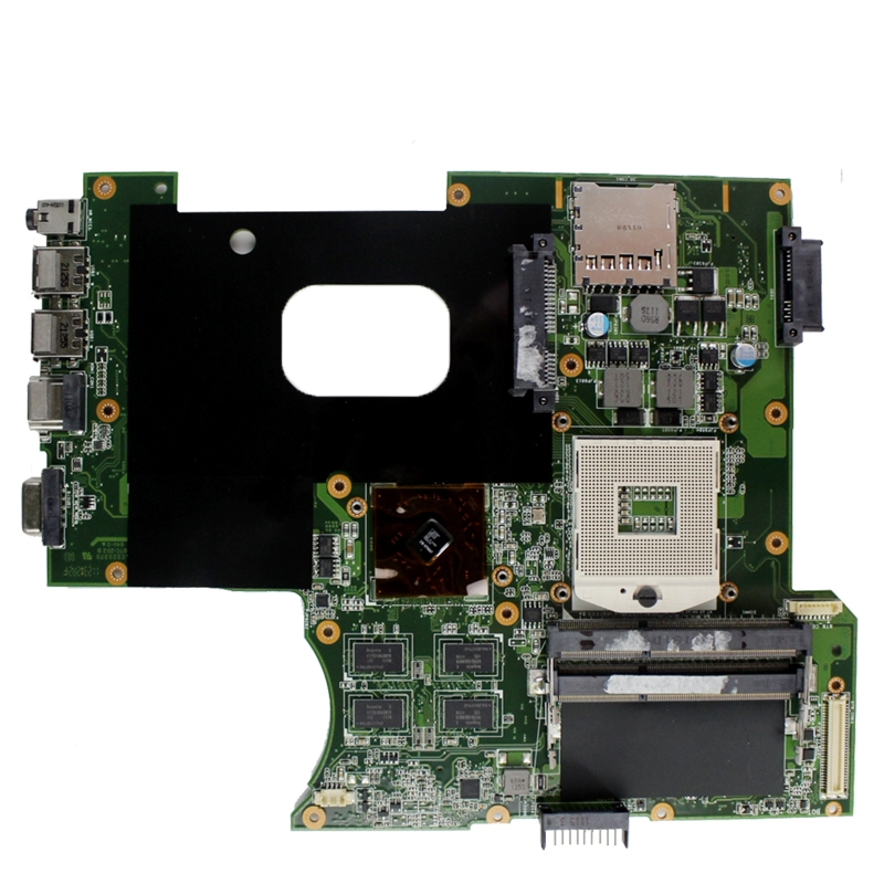 For Asus K42JR Laptop Motherboard REV 4.0 A42J X42J K42J K42JB Main Board HM55