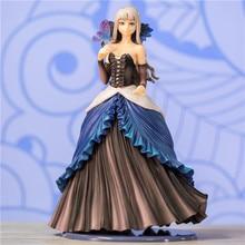 Hot Sales 24cm Anime Action Figure OdinSphere Gwendoline PVC Figures Model Doll Toys hot sales vivid life size skull model
