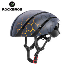 ROCKBROS 超軽量バイクヘルメットサイクリング EPS (China)