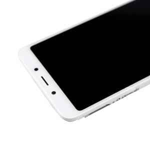 Image 5 - オリジナル xiaomi redmi 6A 液晶ディスプレイのタッチスクリーンフレームデジタイザアセンブリ修理部品 6A 液晶 redmi 6 ディスプレイ