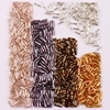 300Pcs Size 2x6mm Twist Bugles Loose Glass Seed Spacer Tube Leptospira Beads For jewelry making DIY Garment Sew Accessories