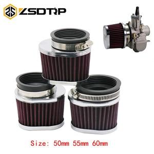 ZSDTRP 50mm 55mm 60mm Motorcyc