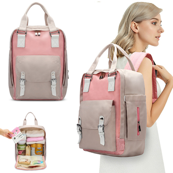 Hot Fashion Mummy Maternity Nappy Bag Large Capacity Baby Diaper Bag Travel Backpack Designer Nursing Bag for Baby Care insular diaper bag backpack fashion mummy maternity nappy bag travel designer large capacity stroller baby bag for baby care