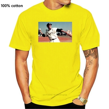 Roberto Clemente Top 10 Best Baseball Players 60s T-shirt S to 5XL(2) image