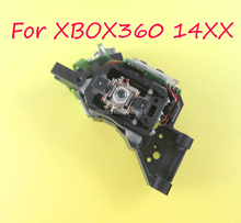 30 ชิ้น/ล็อต Original teardown HOP 141X hop 14xx เลนส์เลเซอร์สำหรับ XBOX360 XBOX 360 Lite On 16D2S CD ROM BenQ 6038 ไดรฟ์ OCGAME