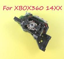 30pcs/lot Original teardown HOP 141X hop 14xx laser lens for xbox360 XBOX 360 Lite On 16D2S CD ROM benq 6038 drive OCGAME