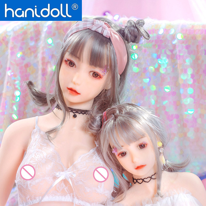 Hanidoll Silicone <font><b>Sex</b></font> <font><b>Doll</b></font> <font><b>158cm</b></font> Love <font><b>Doll</b></font> Real <font><b>Sex</b></font> <font><b>Dolls</b></font> Realistic Boobs Vagna Anal <font><b>Lifelike</b></font> Adult Japanese Sexy Toys for men image