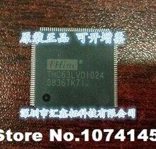 5pcs/lot THC63LVD1024  LQFP144 5pcs lot vt6108s vt6108