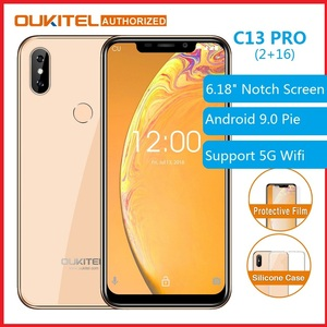 OUKITEL C13 Pro 4G Smartphone