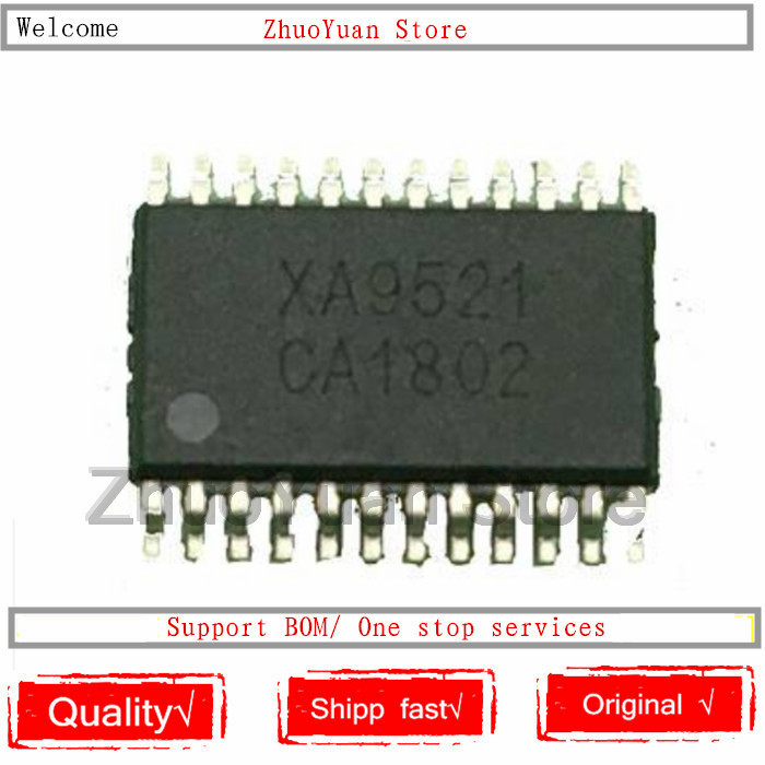 1PCS/lot XA9521 IC Chip New Original