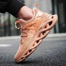 2020 Breathable Walking Sneakers Krasovki Men's Casual Shoes