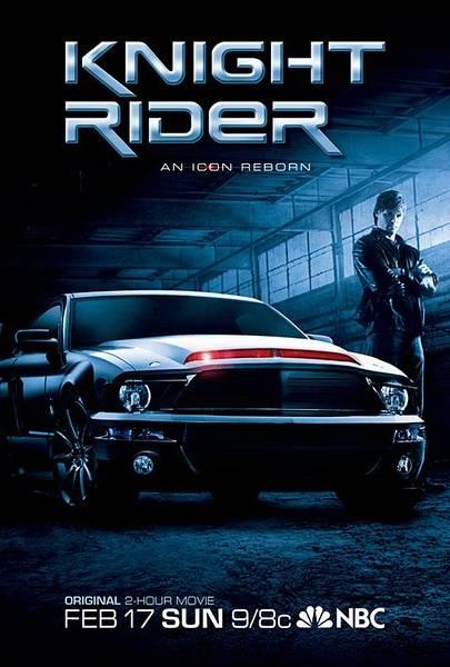 霹雳游侠2008电影版 Knight Rider影片剧照1
