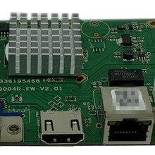 16CH* 5.0MP H.265/H.264 NVR сеть Vidoe рекордер DVR плата интеллектуальная ip-камера Analys с SATA линией ONVIF CMS XMEYE CCTV