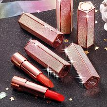 Best High Quality Starlight 8 Color Matte Lipstick Lip Gloss Waterproof Long Lasting Professional Makeup