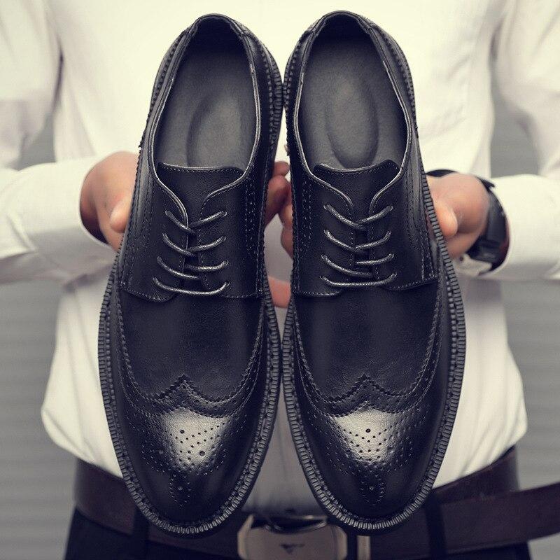 2019 nouveaux hommes chaussures chaussures plates chaussures de loisir à la mode homme respirant homme baskets pa22-24