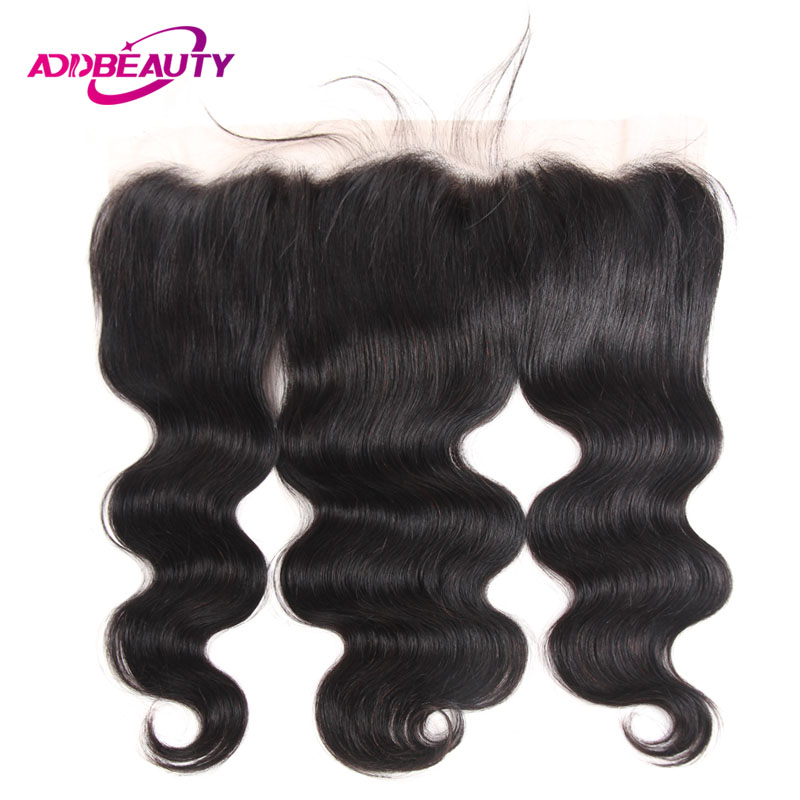 Swiss HD Transparent Bleached Knot 13x4 Lace Frontal Body Wave Brazilian Unprocessed Virgin Human Hair Ear To Ear Pre Plucked