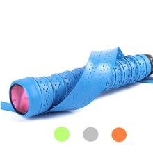 Winding-Strap Badminton Tennis-Racket-Handle Clapping Sweat-Absorbent Breathable