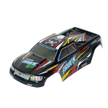 For XinleHong 9125 1/10 High Speed RC Car Body Shell Vehicle