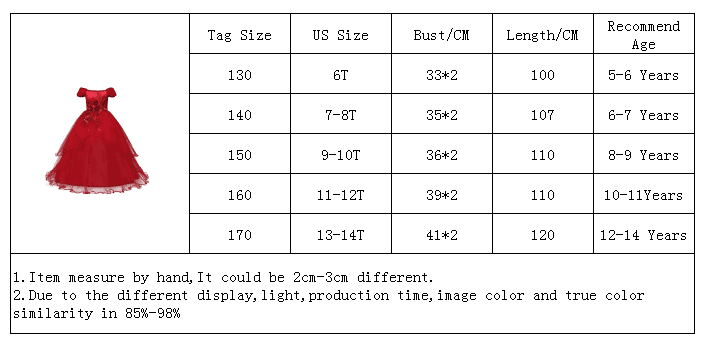 Ha2813aa9392a41dbb30f5d3fac6affc73 Vintage Flower Girls Dress for Wedding Evening Children Princess Party Pageant Long Gown Kids Dresses for Girls Formal Clothes