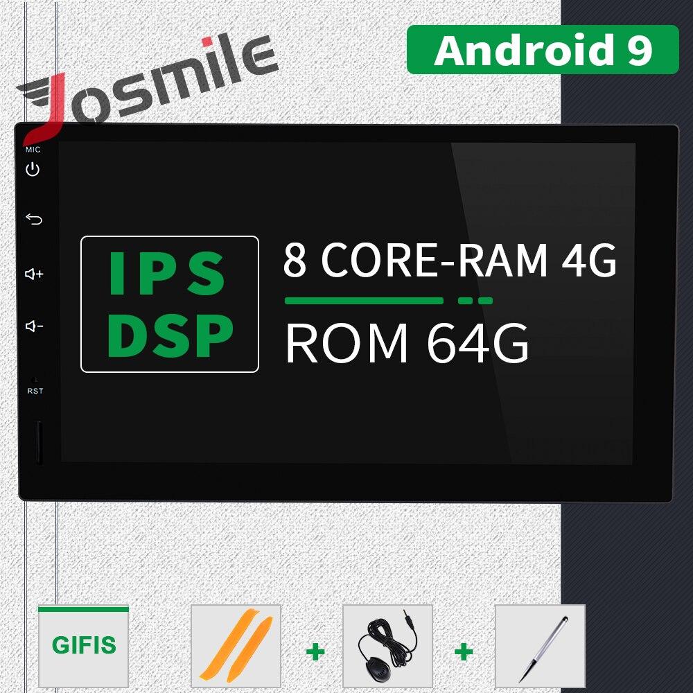 2 din Android 9,0 автомобильный радио головное устройство для Nissan Xtrail Note Qashqai Almera Универсальный мультимедийный аудио GPS Навигация стерео 4 Гб|Мультимедиаплеер для авто|   | АлиЭкспресс