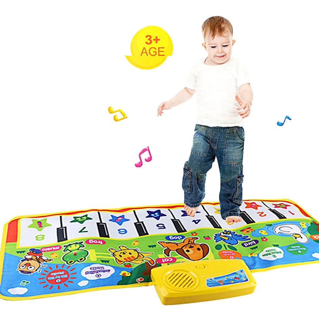 Multifunctional Early Learning Educational Computer Toys for Kids Boys WA