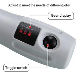 Image 3 - Electric grinder tool set usb rechargeable grinding machine Engraving,  grinding, drilling, derusting, polishing