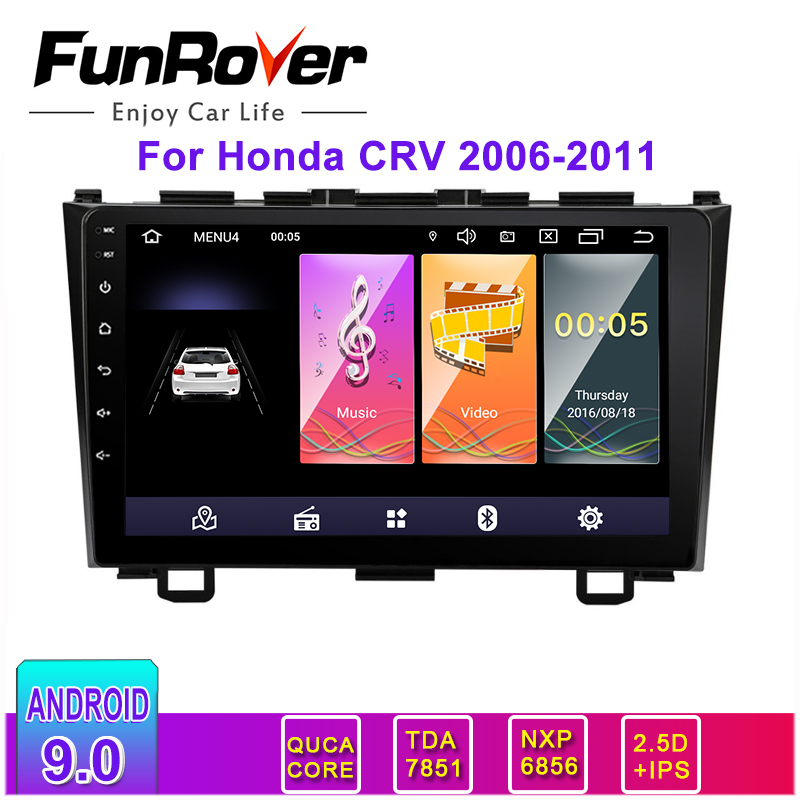 Funrover Auto <font><b>Radio</b></font> Multimedia-Player 2 din 9