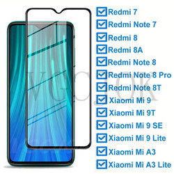 На Алиэкспресс купить стекло для смартфона 15d protective glass on the for redmi 7 8 8a note 7 8 pro 8t tempered screen protector for xiaomi mi 9 se a3 lite 9t glass film