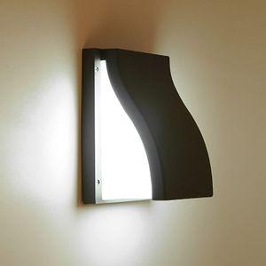 New 3W LED Wall Lamp IP65 Wate