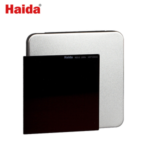 Image 2 - Optical Glass 100x100mm ND 0.9 1.8 3.0 8x 64x 1000x (3 6 10 Stops) Insert Square Neutral Density Filter 100mm
