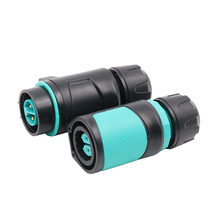 KWAY K16 M16 5A 10A Aviation Male Plug Waterproof Automotive AC DC Power Connector Outdoor LED Electrical Cable Wire Connectors