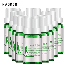 10pcsMABREMHeight Increase Oil Conditioning Body Grow Taller Herbal Essential Oils Soothing Foot Promote Bone Growth Massage Oil