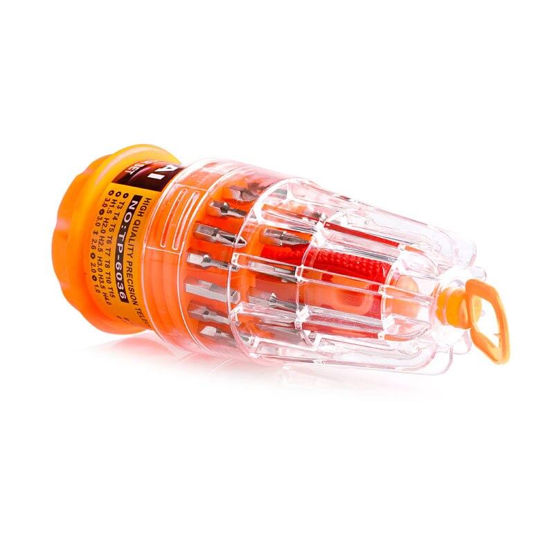 31 In 1 Universal Multifunctional Precise Magnetic Screwdriver Repair Tools Set in Screwdriver from Tools
