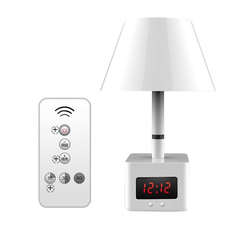 Remote Control Desk Lamp Usb Charging