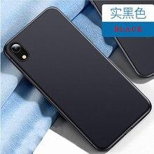 Чехол для телефона Huawei Honor 7C PRO 8C 8X 3X 10X Play 3 4 4X 4T 9A Ascend P6 P7, мягкий силиконовый чехол из ТПУ, чехлы