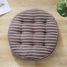 Круглая подушка в европейском стиле подушки для сидений домашняя