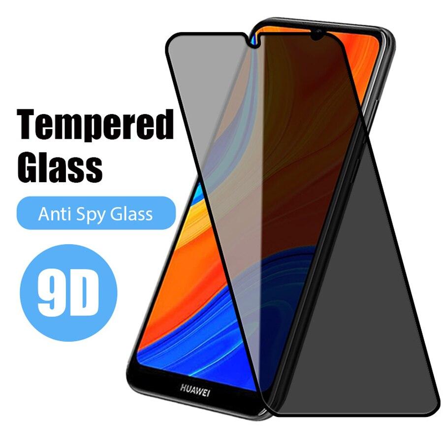 Защитное стекло для Huawei Nova 8 7 6 SE 7i 5G 5T, Защитное стекло для экрана для Y9a Y7a Y9S Y8S Y6S Y8p Y7p Y6p 2019