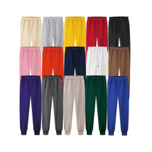 New Ms Joggers Brand Woman Trousers Casual Pants Sweatpants Jogger 15 Color Casual Fitness Workout Running Sporting Clothing