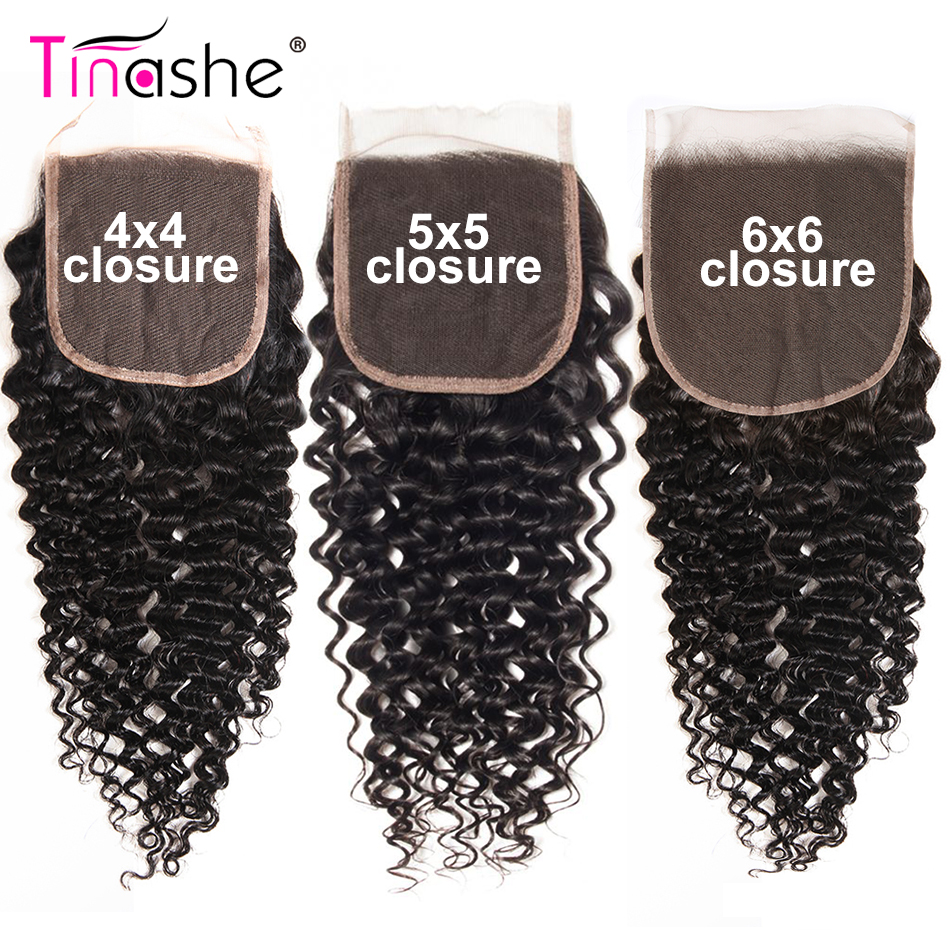Ha2891ecaa6194feb8834b5653389b381Y Tinashe Hair Curly Bundles With Closure 5x5 6x6 Closure And Bundles Brazilian Hair Weave Remy Human Hair 3 Bundles With Closure